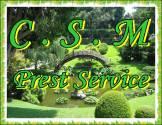 C . S . M Prest Service