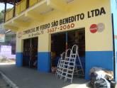 CFSB - COMERCIAL DE FERRO SÃO BENEDITO
