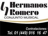 GRUPO HERMANOS ROMERO