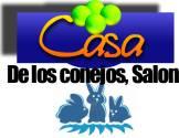 SALÓN DE EVENTOS CASA DE LOS CONEJOS