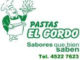 "PASTAS ""EL GORDO"""