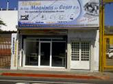 LA REINA DE LAS MAQUINAS DE COSER c.a