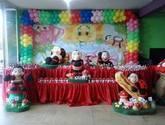 C&A  FEST KIDS