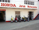 JURUÁ MOTOCENTER