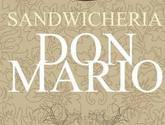 SANDWICHERIA DON MARIO