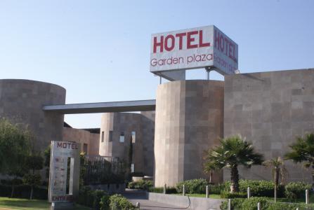 hotel garden plaza ecatepec de morelos ecatepec suites