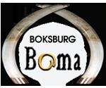 BOKSBURG BOMA