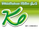 Distribuciones Kellas,C.A.