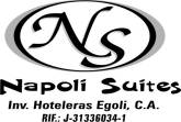 HOTEL NAPOLI SUITES
