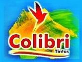 FABRICA DE TINTAS COLIBRI