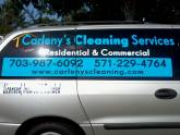 CARLENY´S CLEANING SERVICES, LLC