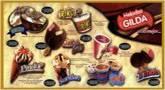 GILDA Distribuidor y venta de helados