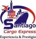 Santiago Cargo Express Shipping Containers Maritimo y Aereo
