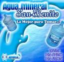Agua Mineral San Benito, C:A: