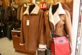 LAMAR - Odzież i galanteria skórzana