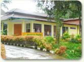 Ciloto Indah Permai Hotel Puncak