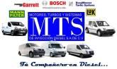 MOTORES TURBOS Y SISTEMAS DE INYECCION DIESEL SA DE CV