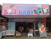 LARISSA BABY