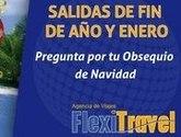 Agencia de Viajes Flexitravel