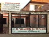 U.E.P. ALEJANDRINA DIAZ DE PALACIOS C.A.