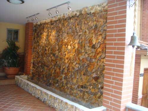 Paisajes Fuentes Y Cascadas Medell N Piletas Muros
