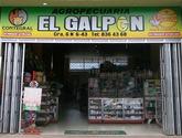 AGROPECUARIA EL GALPON