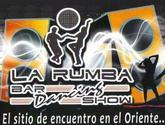LA RUMBA BAR DANCING SHOW