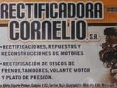 Rectificadora Cornelio, S.A.
