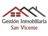 GESTION INMOBILIARIA SAN VICENTE