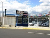Venta de Autos Usados Del Valle Motors