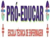 PRÓ EDUCAR ESCOLA TÉCNICA
