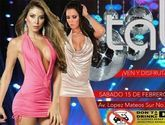 TABOO SHOW GIRLS & PIANO BAR