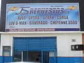 JS REPUESTOS, C.A