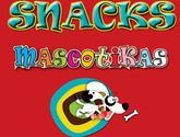 SNACKS MASCOTIKAS