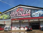 LA JAPONESA IMPORT C.A