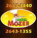 PIZZA MOZER