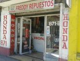 REPUESTOS HONDA 10 DE JULIO NUEVOS USADOS SANTIAGO CHILE