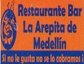 La Arepita de Medellin
