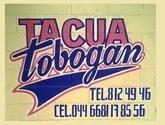 TACUA TOBOGAN en Los Mochis