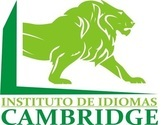 INSTITUTO DE IDIOMAS CAMBRIDGE