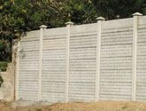 Durocrete Fencing and Security
