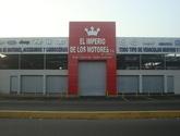 EL IMPERIO DE LOS MOTORES, C.A.
