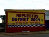 Repuestos Detroit 2004 C.A.