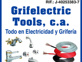 Grifelectric Tools, C.A.