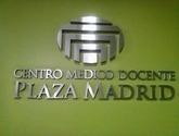 Centro Medico Docente Plaza Madrid