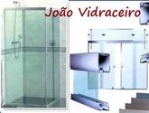 Vidraceiro SJCampos / João