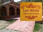 Terraza Amplia Económica Los Arcos Guadalajara Jalisco