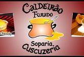0 VERDADEIRO CALDEIRÂO FURADO