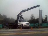 Telescopicas - Sobre Camion