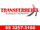 Transferreira - Emp. de Mudanças e Transportes em Fortaleza